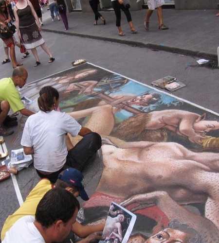 художники Флоренции
