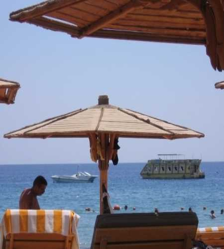 Sharm el-Sheikh, Egypt
