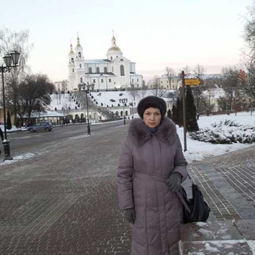 Витебск, Беларусь