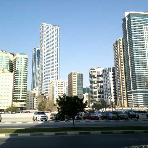 Sharjah, United Arab Emirates