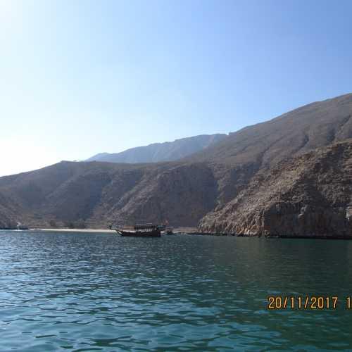 Дибба, Оман