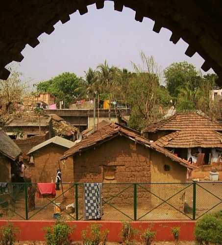 Вишнупур, Индия