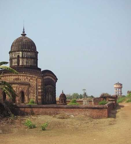 Вишнупур, India