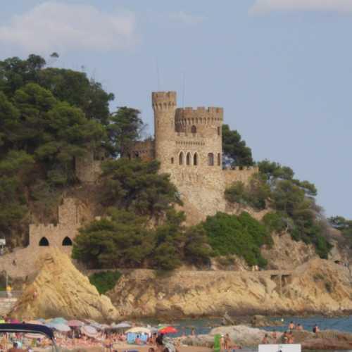Lloret de Mar, Spain