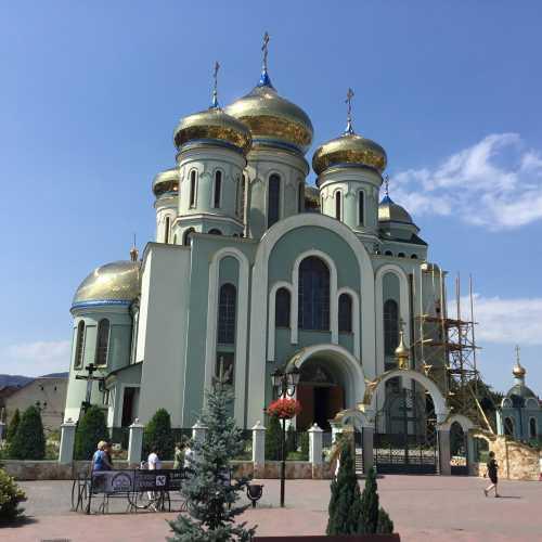 Khust, Ukraine
