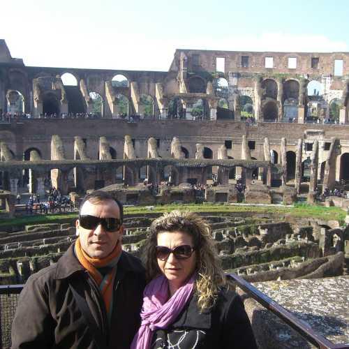 Il Colosseo