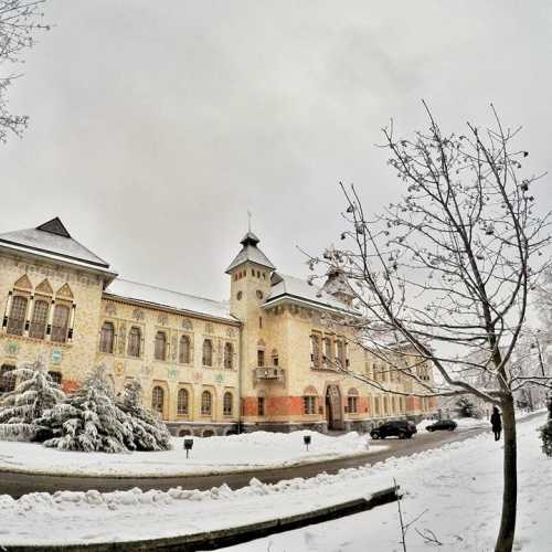 Poltava, Ukraine