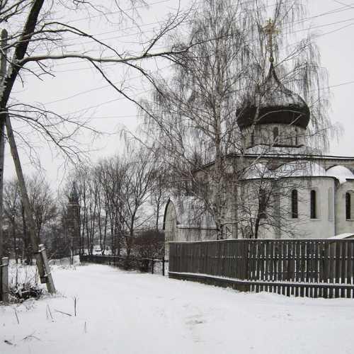 Yurev-Polskii, Russia