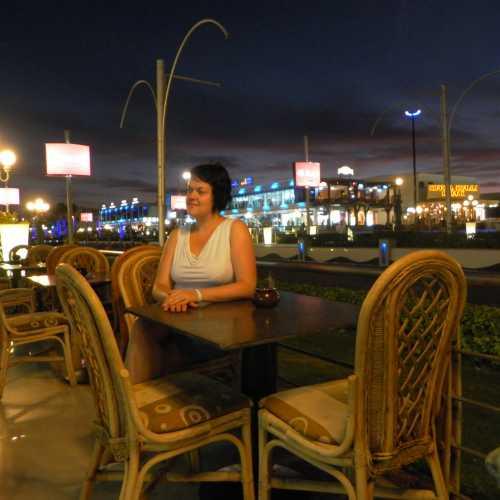 Soho Square, Egypt