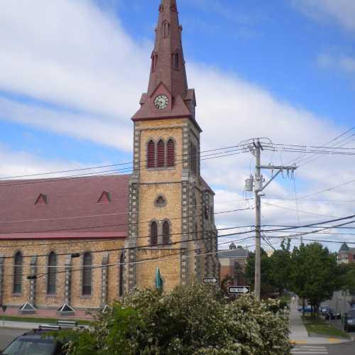 Burlington, United States