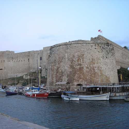 Кирения, Cyprus