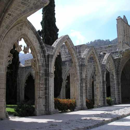 Беллапаис, Cyprus