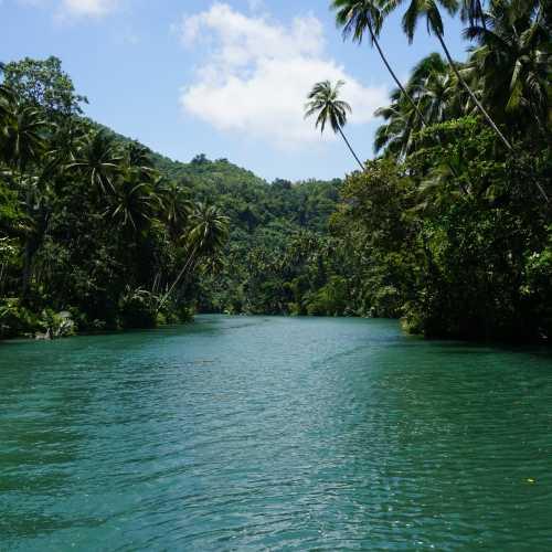 Бохоль о-в, Филиппины