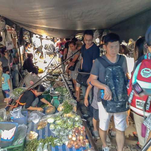 Рынок раскрывающихся зонтов