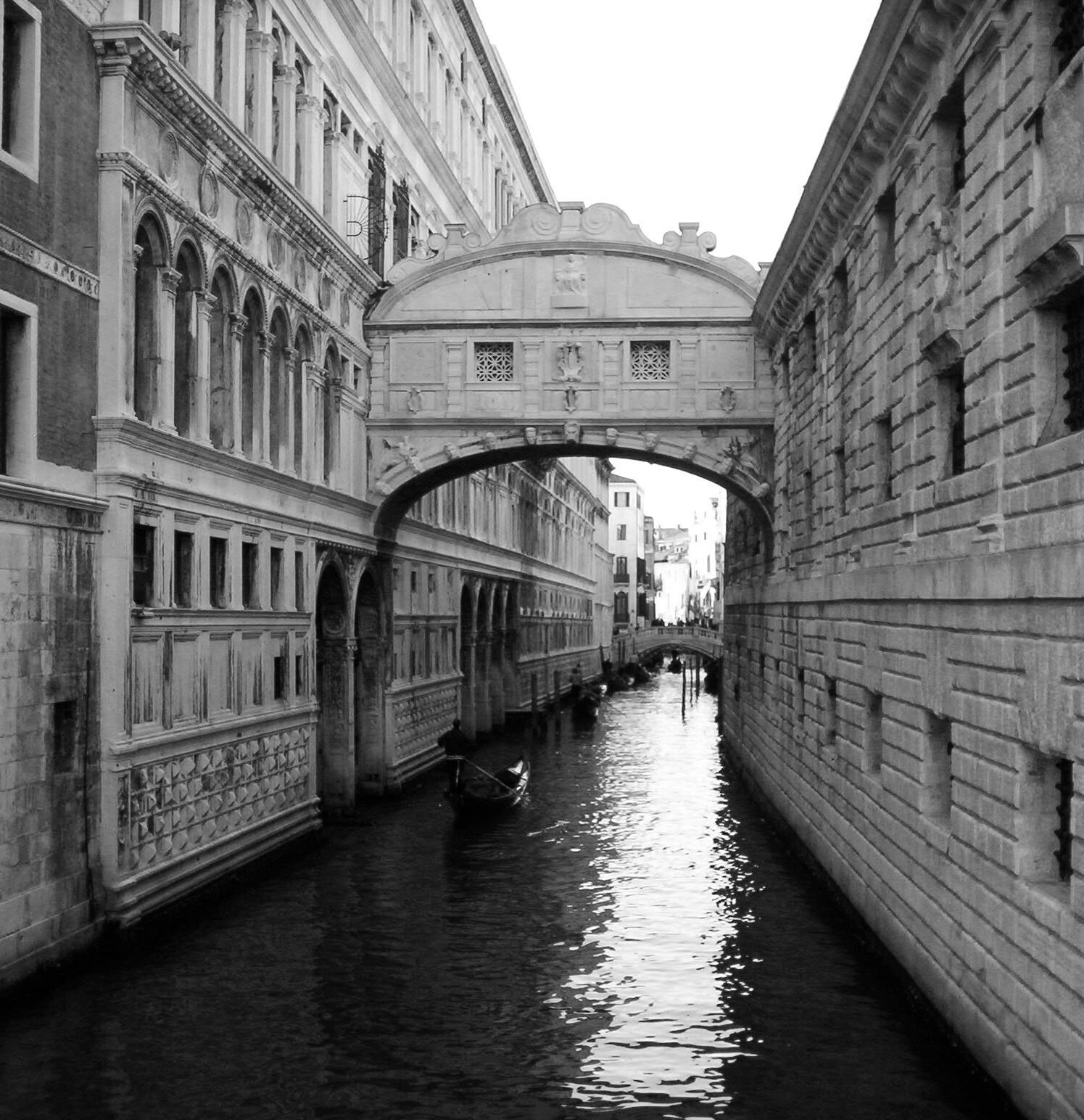 делом черно белые фото картины италия города средневековое