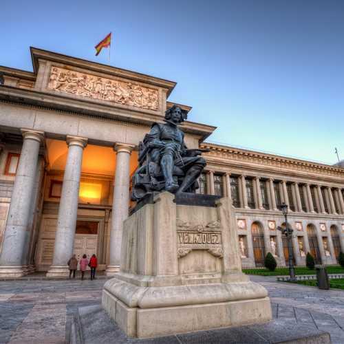 Museo del Prado, Spain