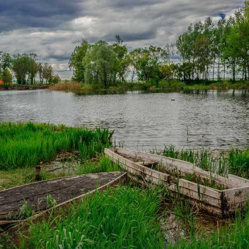 Lepel, Belarus