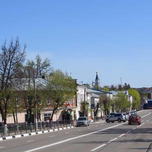 Egorevsk