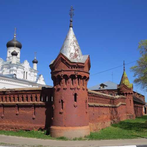 Егорьевск, Россия