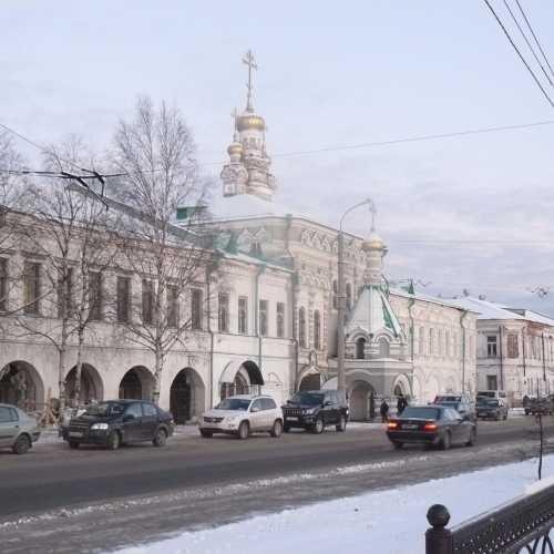 Архангельск, Россия