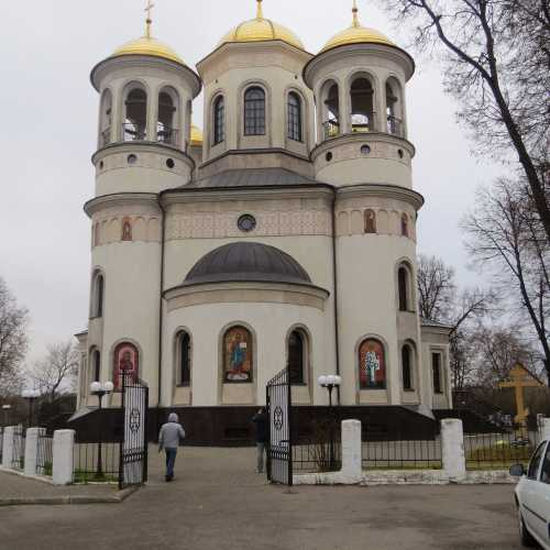 Zvenigorod, Russia
