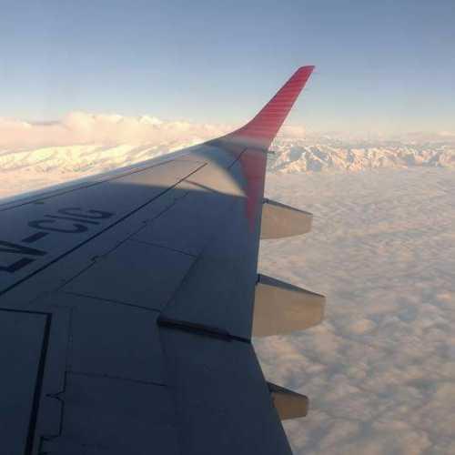 Cordillera de los Andes — Mendoza<br/>