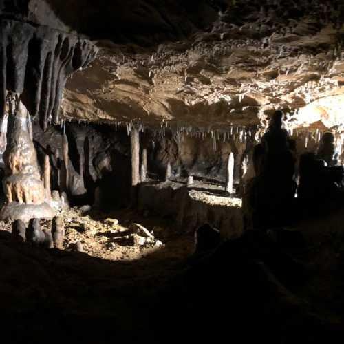 Ясовская пещера, Slovakia