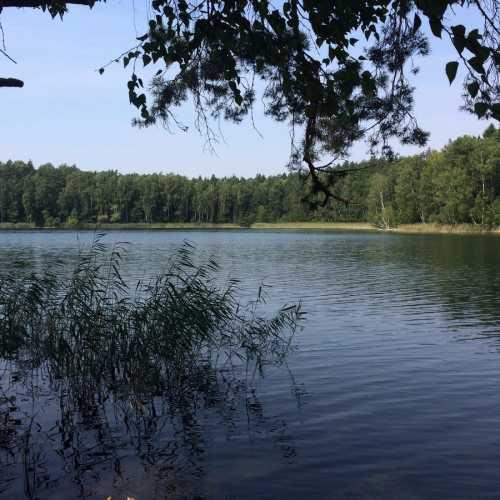 озеро Воласа