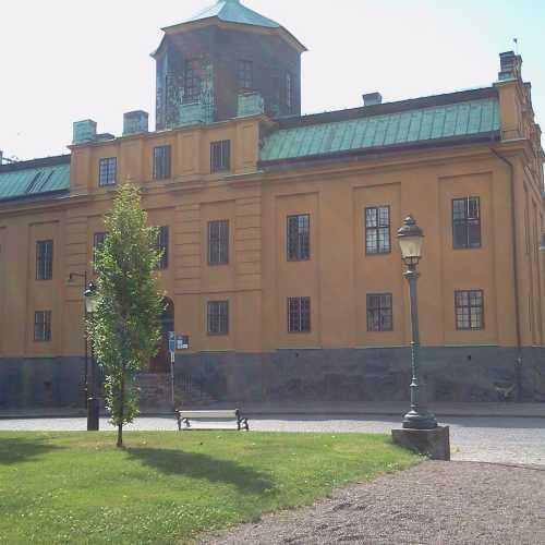 Карлстад, Швеция