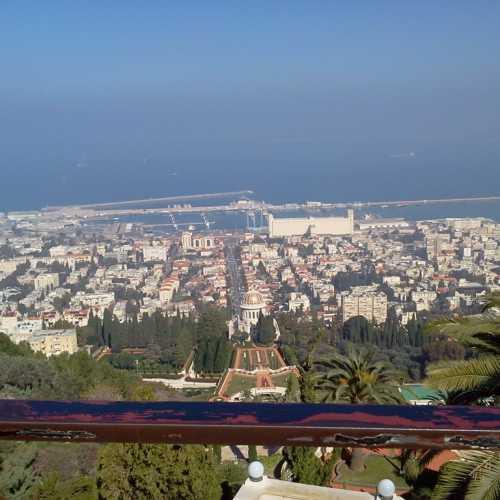 Хайфа, Израиль