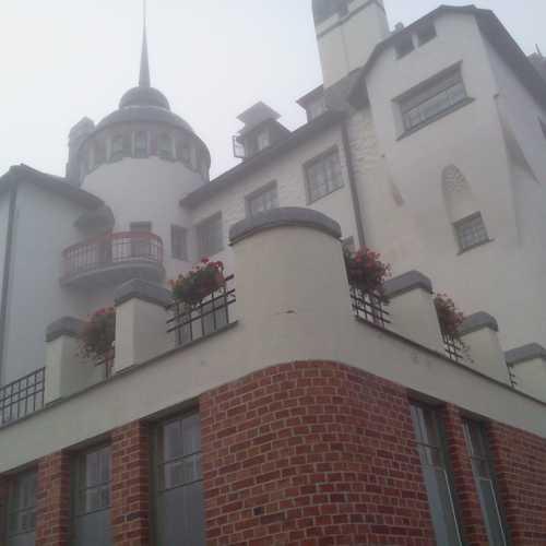Отель<br/>