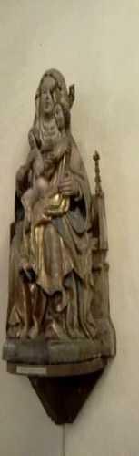 Анна с Марией и Христом