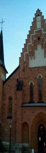 Сигтуна, Швеция