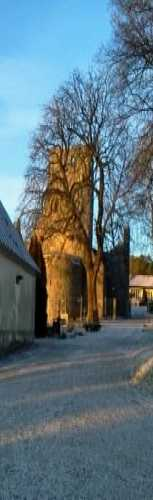 Руины церуви