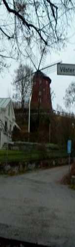 Стренгнес, Швеция