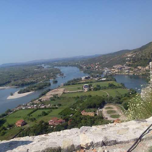 Розафа крепость