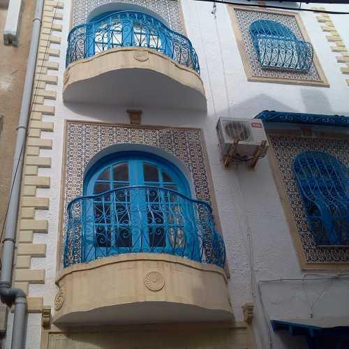 Дом в Медине