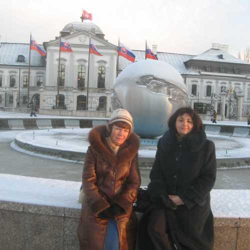Братислава 2008