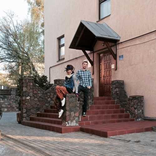 Grodno, Belarus