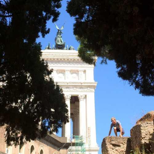 Monte Capitolino<br/>