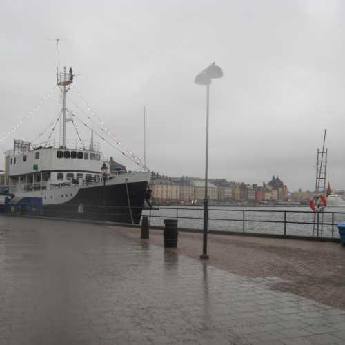 Стокгольм. (02.01.2012)