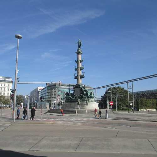 Вена. (18.09.2014)