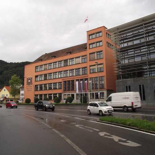 Брегенц (Австрия). (19.09.2017)