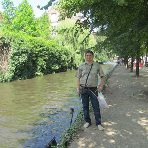 Я в Брюгге. (18.07.2013)
