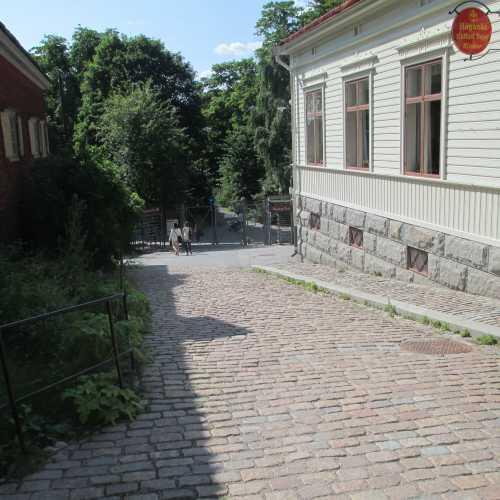 Стокгольм. Скансен. (12.07.2013)