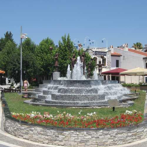 Мармарис. (июль 2011)