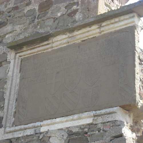 Судак. Генуэзская крепость. (июль 2010)