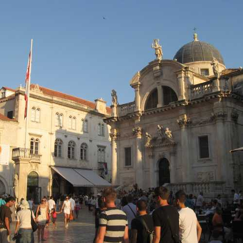 Дубровник. (июль 2012)