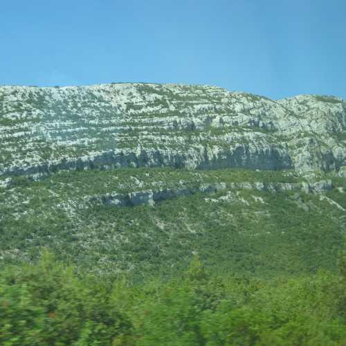 На экскурсии из Дубровника. (июль 2012)