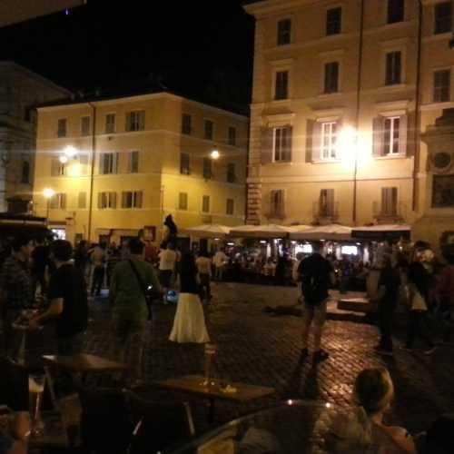 Рим. (11.07.2014)